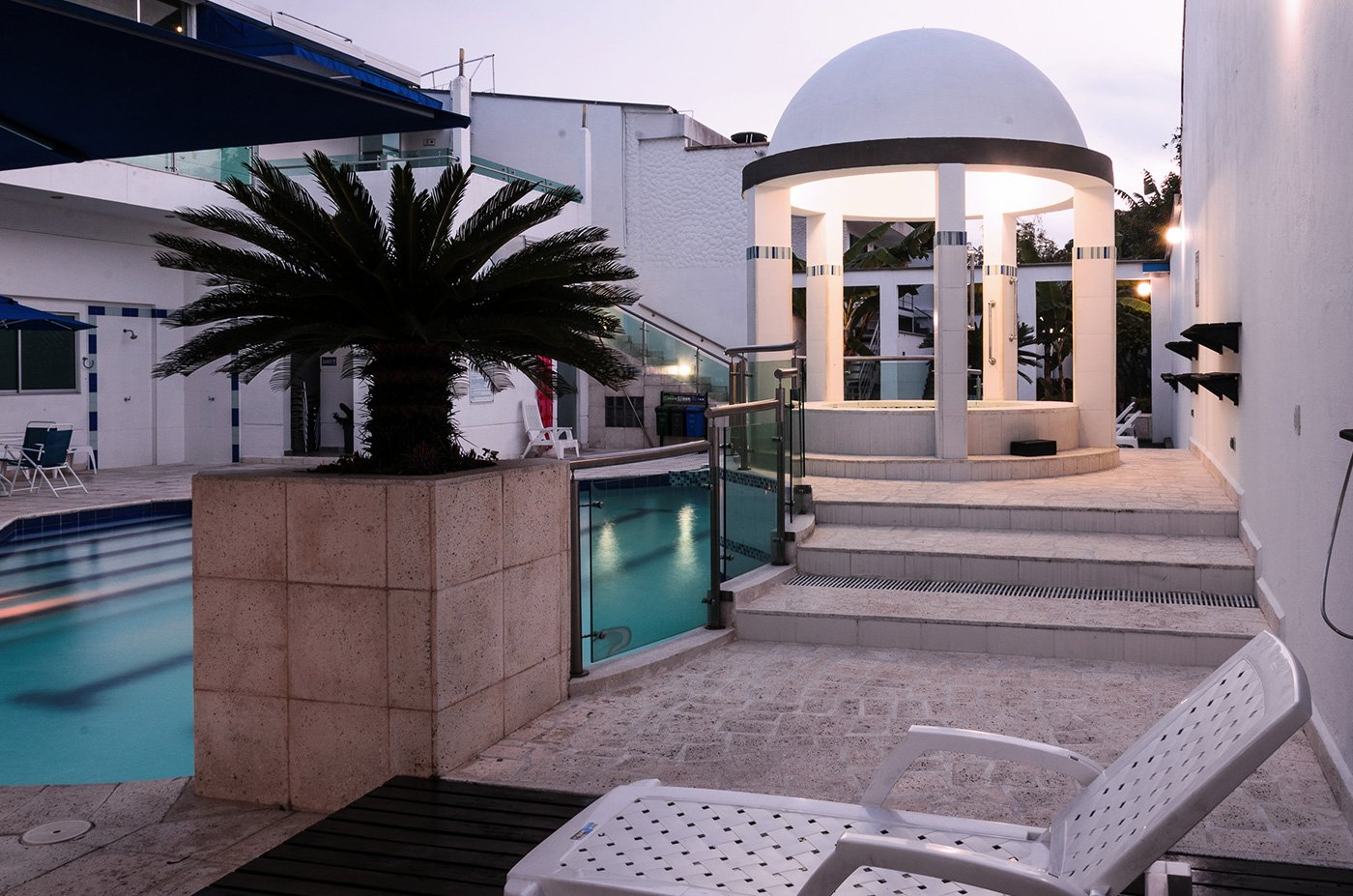 hotel boutique san rafael. Black Bedroom Furniture Sets. Home Design Ideas